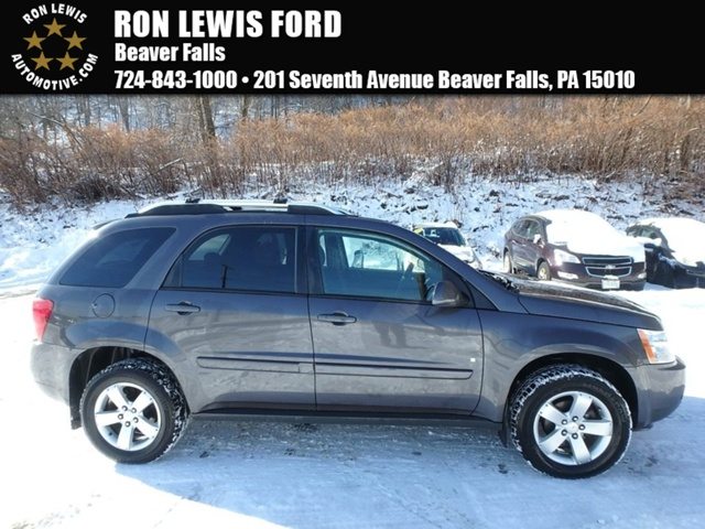 Pre-Owned 2007 Pontiac Torrent