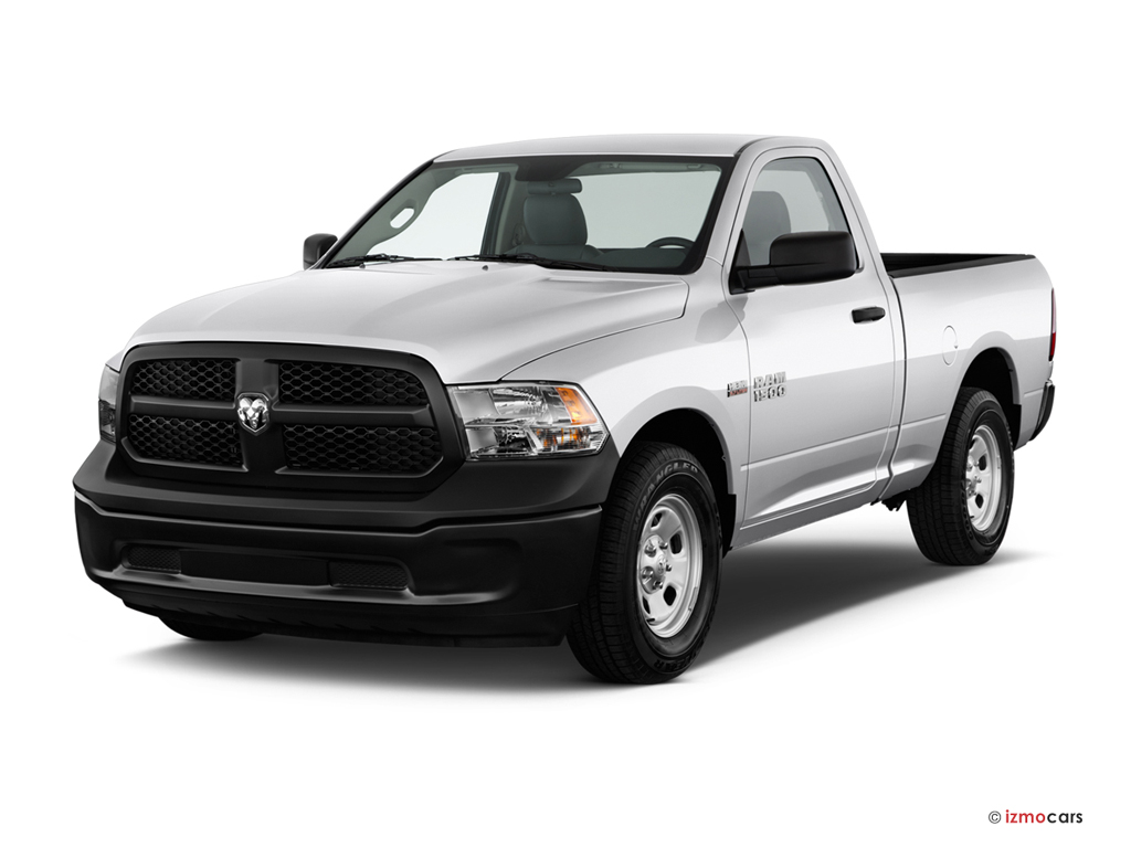 Ron Lewis Automotive Waynesburg >> New 2017 RAM 1500 Tradesman PICKU in Pleasant Hills #H7177 | Ron Lewis Automotive Group